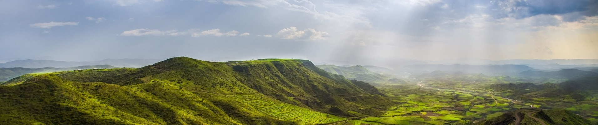 Circuit en Ethiopie - montagnes de Lalibela
