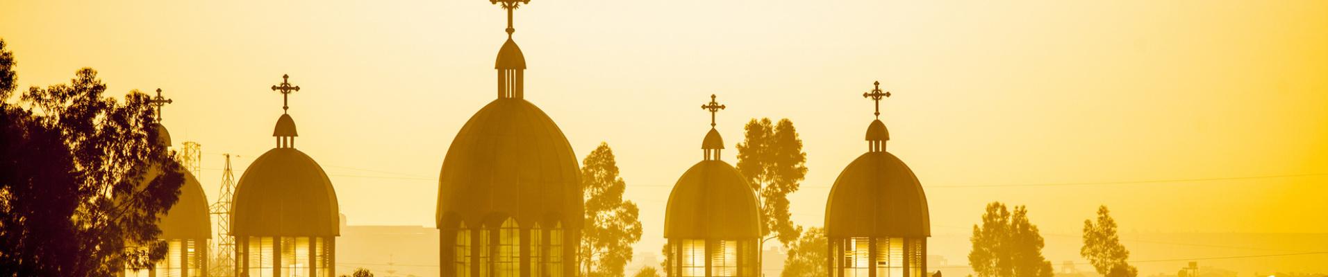 eglise orthodoxe ethiopie